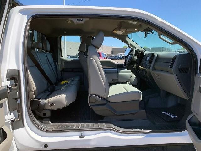 2021 Ford F-550 Super Cab DRW 4x4, Knapheide Landscape Dump #F38790 - photo 19
