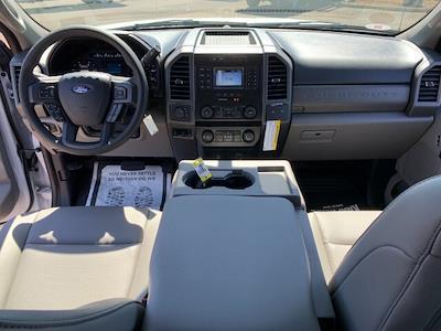 2021 Ford F-550 Super Cab DRW 4x4, Knapheide Landscape Dump #F38790 - photo 13