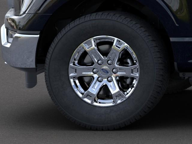 2021 Ford F-150 SuperCrew Cab 4x4, Pickup #F38793 - photo 19