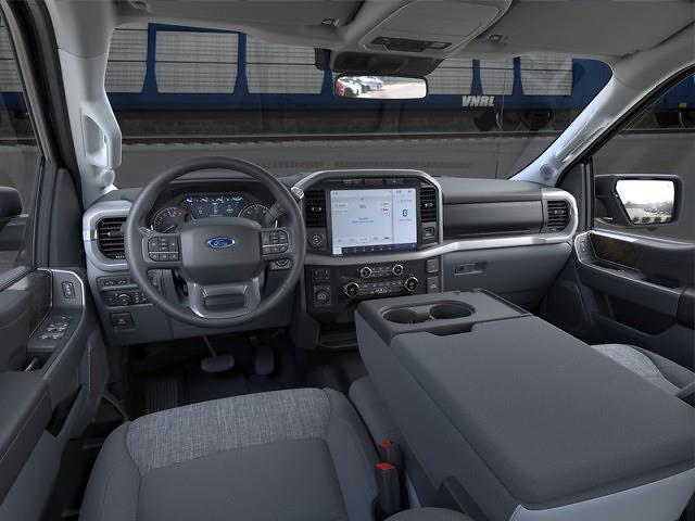 2021 Ford F-150 SuperCrew Cab 4x4, Pickup #F38793 - photo 9
