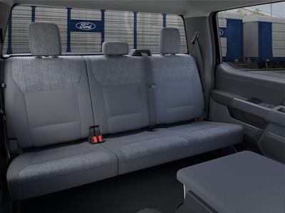 2021 Ford F-150 SuperCrew Cab 4x4, Pickup #F38793 - photo 11