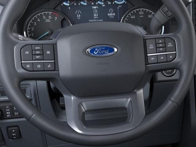 2021 Ford F-150 SuperCrew Cab 4x4, Pickup #F38803 - photo 6