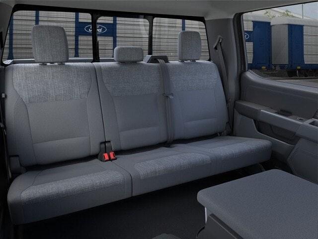 2021 Ford F-150 SuperCrew Cab 4x4, Pickup #F38803 - photo 13
