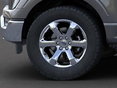 2021 Ford F-150 SuperCrew Cab 4x4, Pickup #F38803 - photo 19