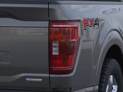 2021 Ford F-150 SuperCrew Cab 4x4, Pickup #F38803 - photo 21