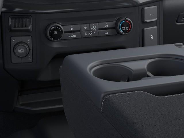2021 Ford F-150 SuperCrew Cab 4x4, Pickup #F38813 - photo 2
