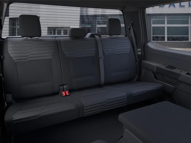 2021 Ford F-150 SuperCrew Cab 4x4, Pickup #F38813 - photo 16
