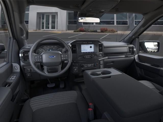 2021 Ford F-150 SuperCrew Cab 4x4, Pickup #F38814 - photo 13