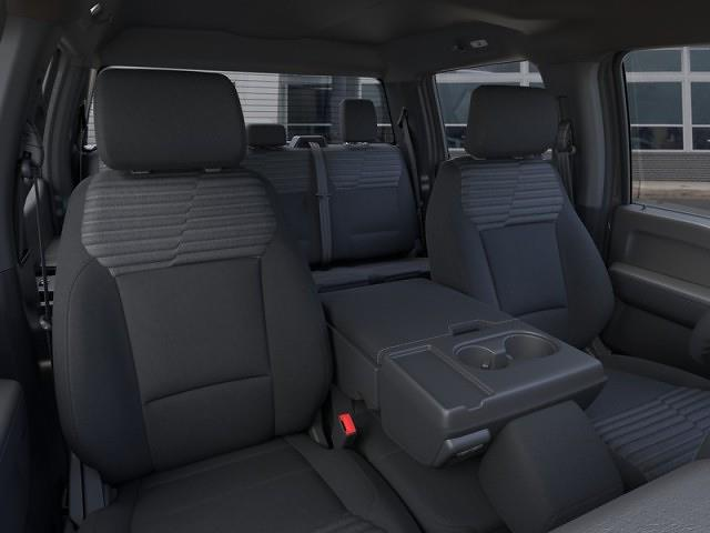 2021 Ford F-150 SuperCrew Cab 4x4, Pickup #F38814 - photo 14