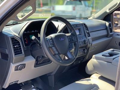 2021 Ford F-550 Regular Cab DRW 4x4, Knapheide PGNB Gooseneck Platform Body #F38815 - photo 7