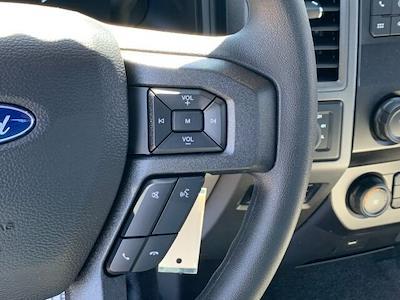 2021 Ford F-550 Regular Cab DRW 4x4, Knapheide PGNB Gooseneck Platform Body #F38815 - photo 10