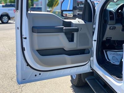 2021 Ford F-550 Regular Cab DRW 4x4, Knapheide PGNB Gooseneck Platform Body #F38815 - photo 12