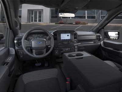 2021 Ford F-150 SuperCrew Cab 4x4, Pickup #F38818 - photo 12