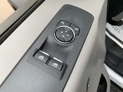 2021 Ford F-450 Regular Cab DRW 4x4, Platform Body #F38821 - photo 13