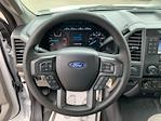 2021 Ford F-450 Regular Cab DRW 4x4, Platform Body #F38821 - photo 8