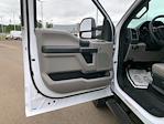 2021 Ford F-450 Regular Cab DRW 4x4, Platform Body #F38821 - photo 12