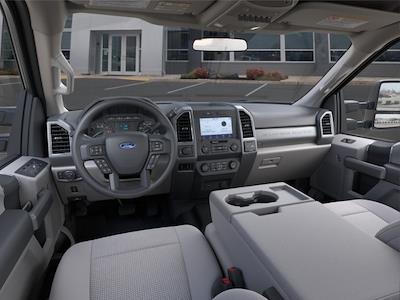2021 Ford F-250 Super Cab 4x4, Pickup #F38828 - photo 10