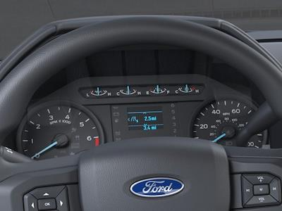 2021 Ford F-250 Super Cab 4x4, Pickup #F38828 - photo 14