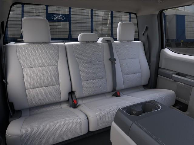 2021 Ford F-250 Super Cab 4x4, Pickup #F38829 - photo 11