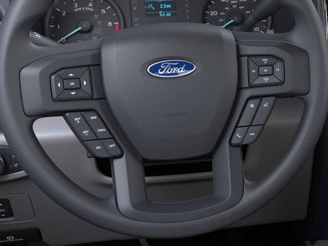 2021 Ford F-250 Super Cab 4x4, Pickup #F38829 - photo 12