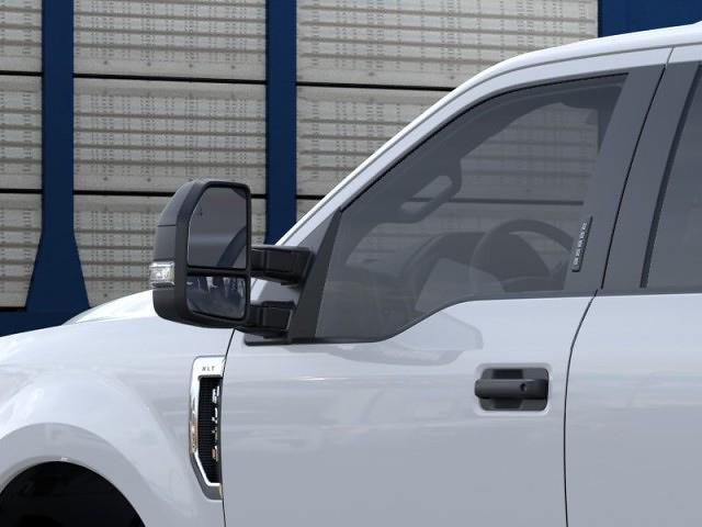 2021 Ford F-250 Super Cab 4x4, Pickup #F38829 - photo 20