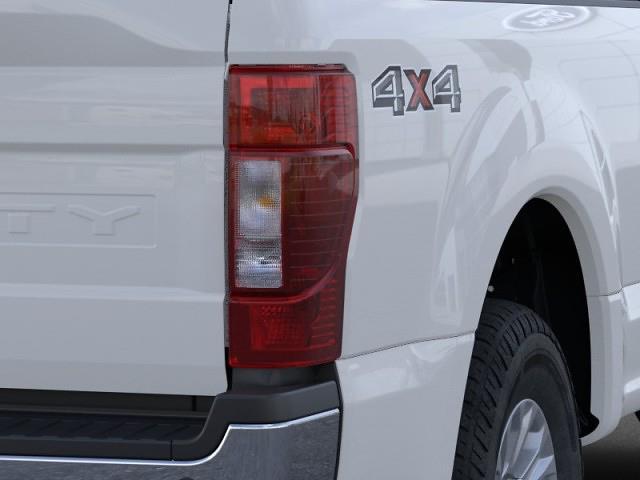 2021 Ford F-250 Super Cab 4x4, Pickup #F38829 - photo 21