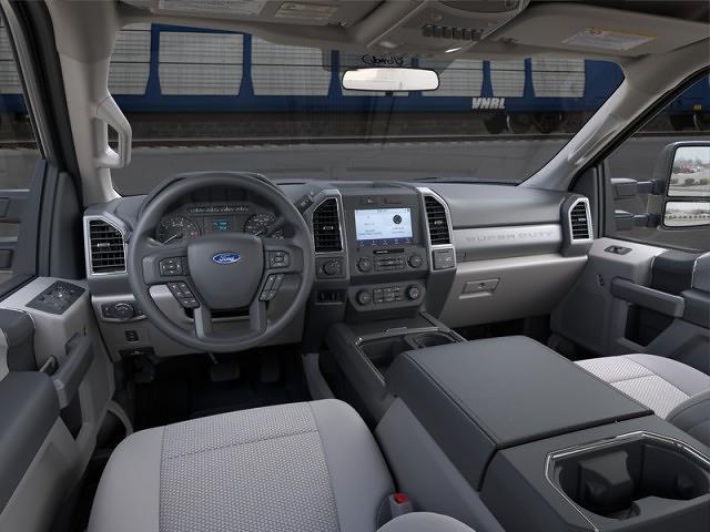 2021 Ford F-250 Super Cab 4x4, Pickup #F38829 - photo 9