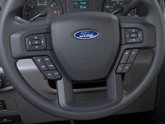 2021 Ford F-250 Super Cab 4x4, Pickup #F38830 - photo 12