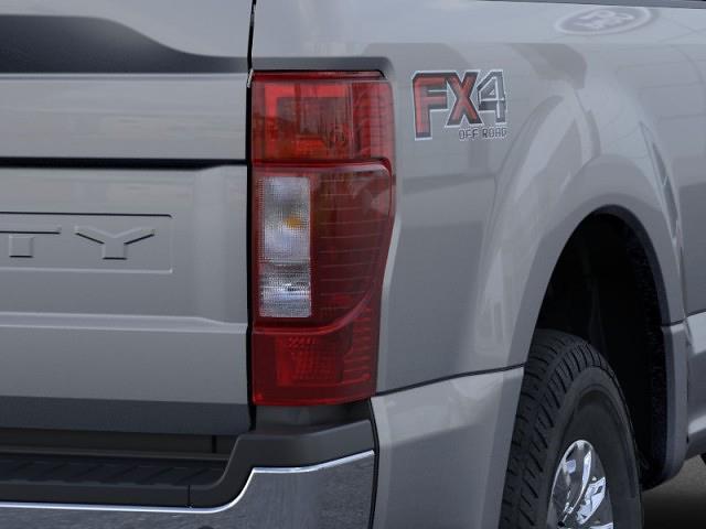 2021 Ford F-250 Super Cab 4x4, Pickup #F38830 - photo 21
