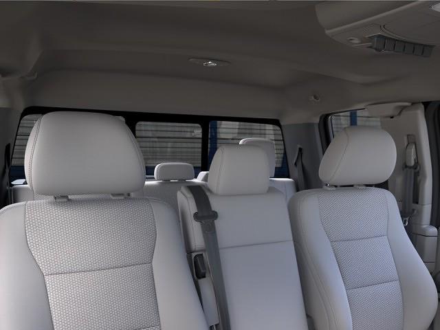 2021 Ford F-250 Super Cab 4x4, Pickup #F38830 - photo 22