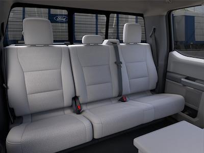 2021 Ford F-250 Super Cab 4x4, Pickup #F38830 - photo 11