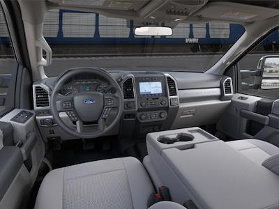 2021 Ford F-250 Super Cab 4x4, Pickup #F38830 - photo 9