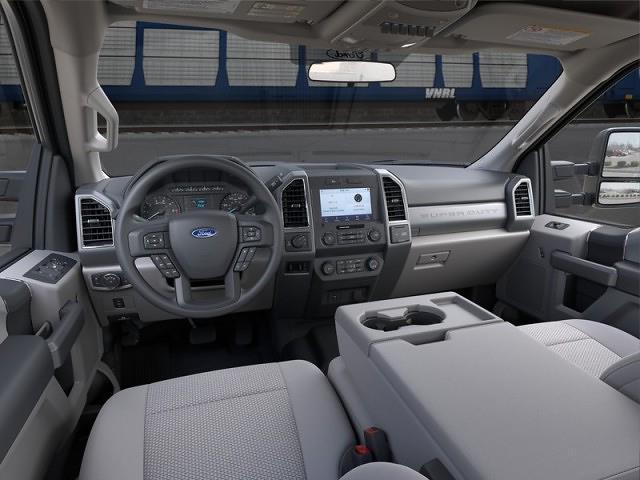 2021 Ford F-250 Super Cab 4x4, Pickup #F38835 - photo 9