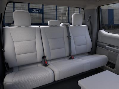 2021 Ford F-250 Super Cab 4x4, Pickup #F38835 - photo 11