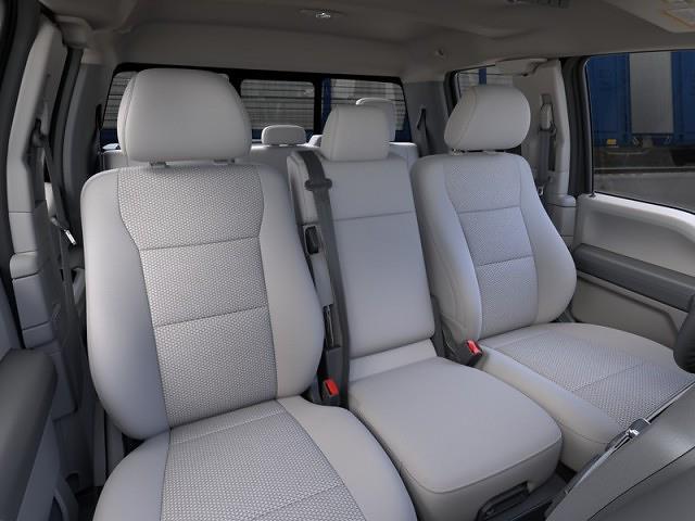 2021 Ford F-250 Super Cab 4x4, Pickup #F38836 - photo 10