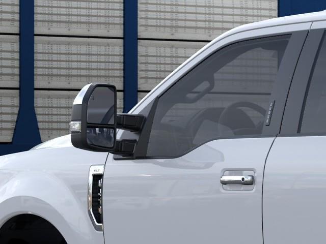 2021 Ford F-250 Super Cab 4x4, Pickup #F38836 - photo 20