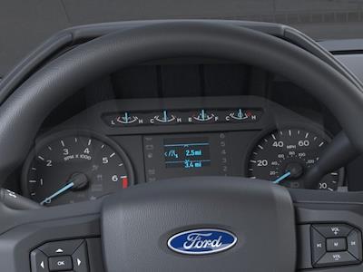 2021 Ford F-250 Super Cab 4x4, Pickup #F38836 - photo 13