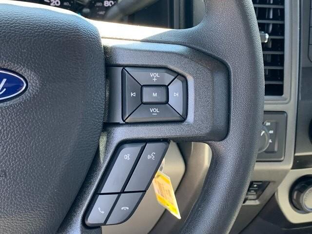 2021 Ford F-550 Super Cab DRW 4x4, Knapheide Contractor Body #F38881 - photo 12