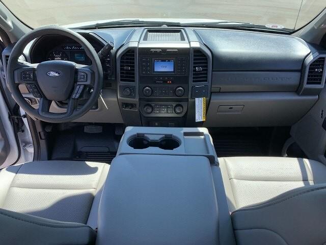 2021 Ford F-550 Super Cab DRW 4x4, Knapheide Contractor Body #F38881 - photo 13