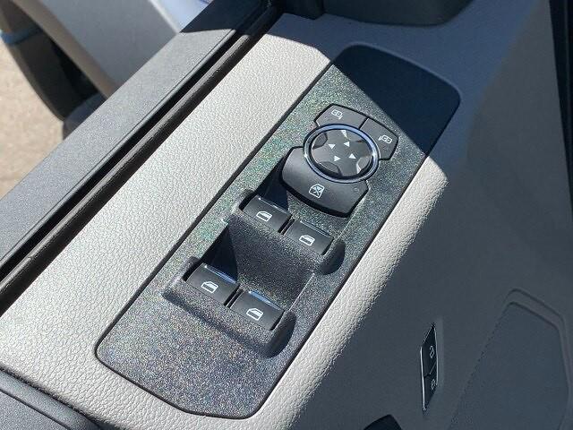 2021 Ford F-550 Super Cab DRW 4x4, Knapheide Contractor Body #F38881 - photo 16