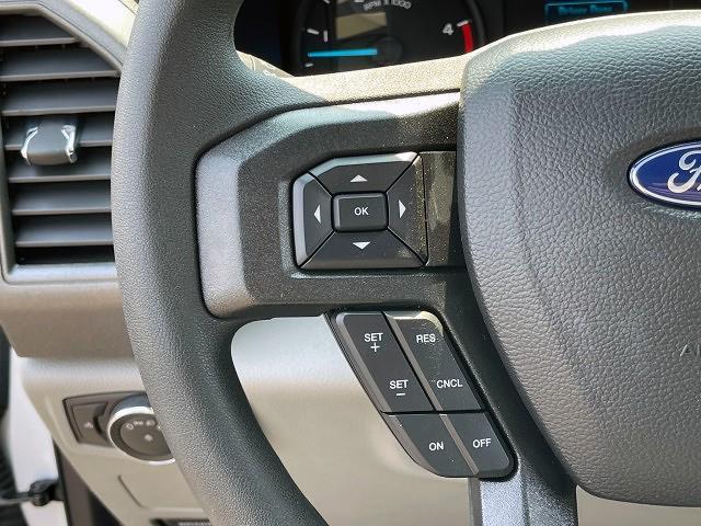 2021 Ford F-550 Super Cab DRW 4x4, Knapheide Contractor Body #F38885 - photo 10