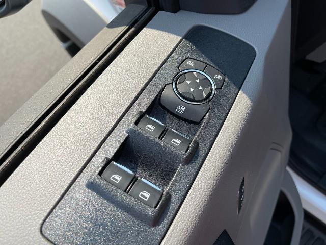 2021 Ford F-550 Super Cab DRW 4x4, Knapheide Contractor Body #F38885 - photo 15