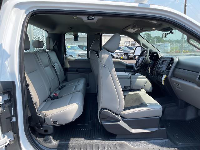 2021 Ford F-550 Super Cab DRW 4x4, Knapheide Contractor Body #F38885 - photo 18