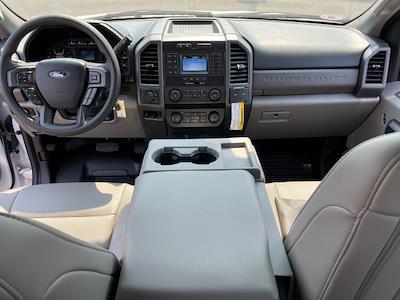 2021 Ford F-550 Super Cab DRW 4x4, Knapheide Contractor Body #F38885 - photo 12