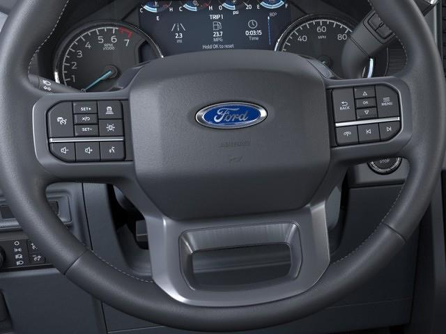 2021 Ford F-150 SuperCrew Cab 4x4, Pickup #F38930 - photo 12