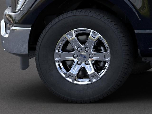 2021 Ford F-150 SuperCrew Cab 4x4, Pickup #F38930 - photo 18