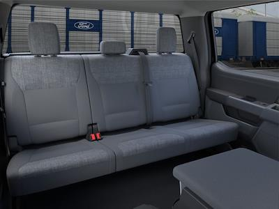 2021 Ford F-150 SuperCrew Cab 4x4, Pickup #F38930 - photo 11