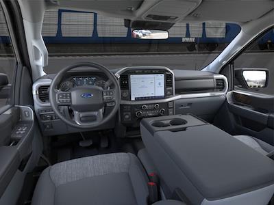 2021 Ford F-150 SuperCrew Cab 4x4, Pickup #F38930 - photo 9