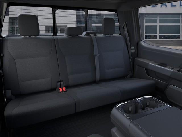 2021 Ford F-150 SuperCrew Cab 4x4, Pickup #F38948 - photo 26