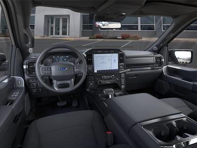 2021 Ford F-150 SuperCrew Cab 4x4, Pickup #F38948 - photo 9